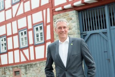 Harald Fischer in Neuenhain
